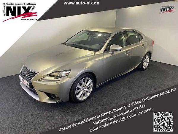 Lexus IS 250 Executive Line PREMIUM NAVI PDC KAMERA SHZ