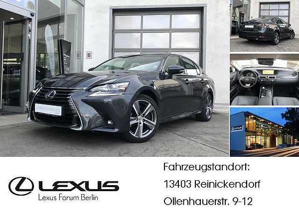 Lexus GS 300h Executive Line * Navigation * Totwinkel *